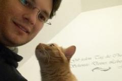GOLD CAT Katzenbetreuung Hamburg